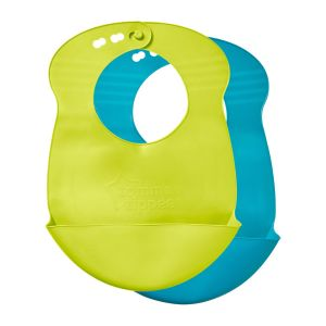 Roll and Go Bibs