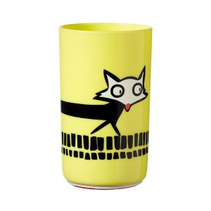 No Knock Cup Yellow