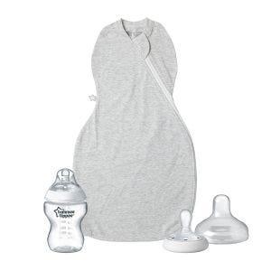 Newborn Taster Sample Pack