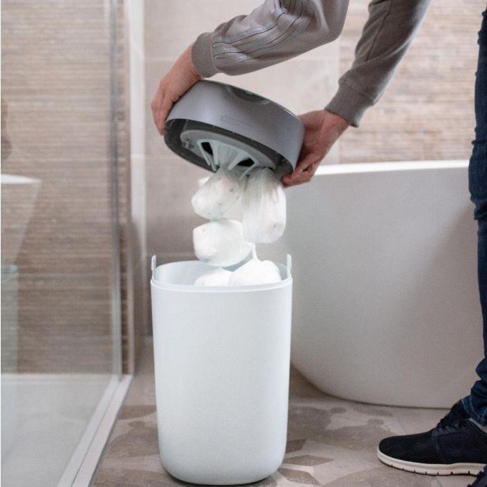 Twist & Click Nappy Disposal Bin