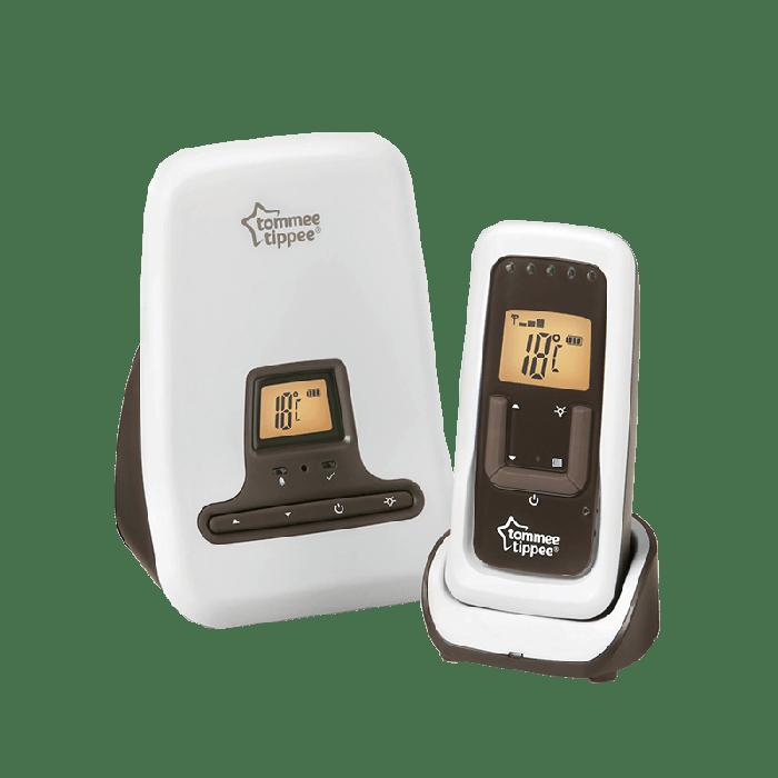 Tommee Tippee digital sound monitors