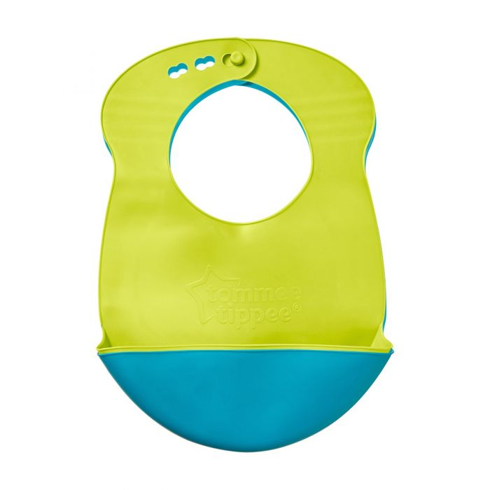 Roll and Go Bibs  without packaging