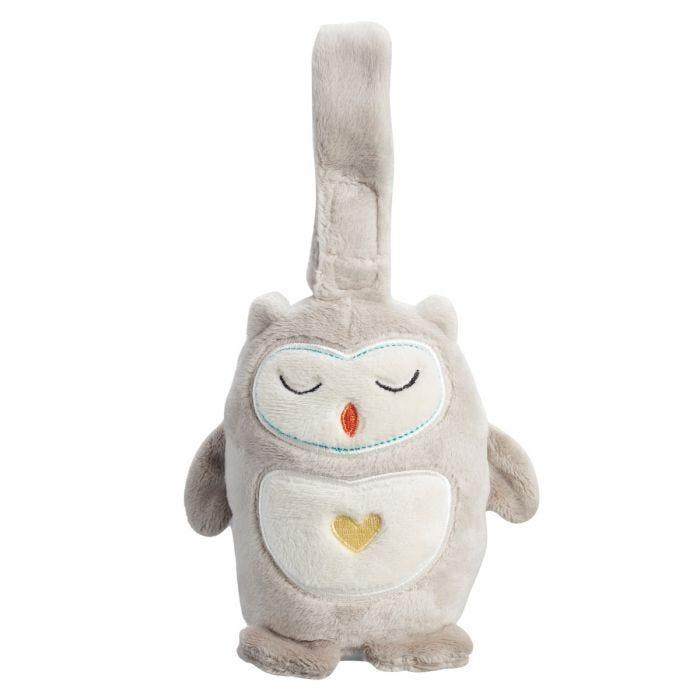 Ollie the owl travel sleep aid