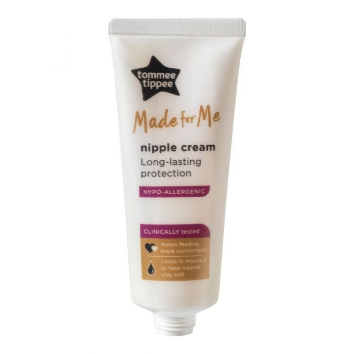 Made for Me Nipple Cream 40ml