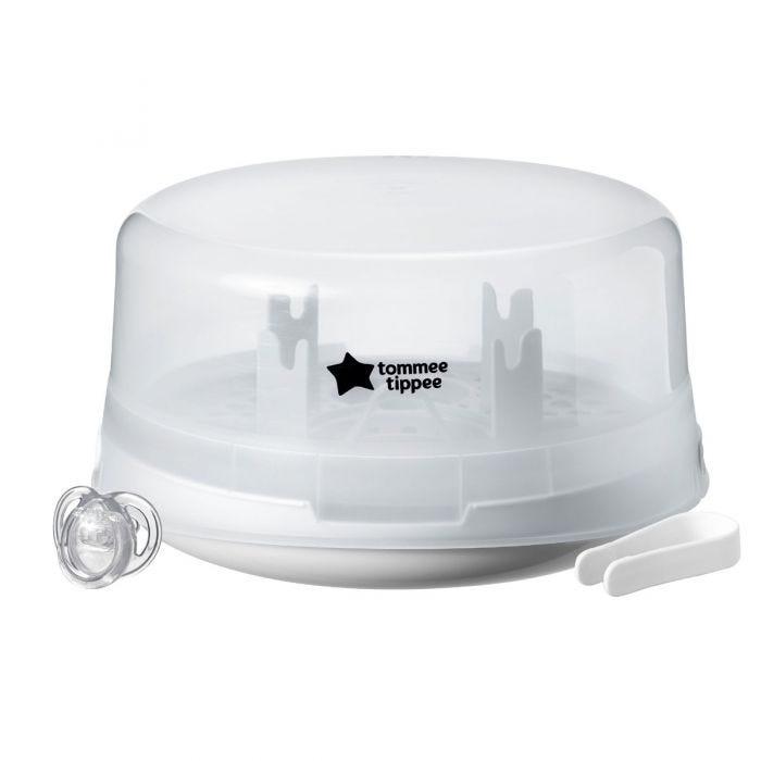 microwave steam sterlizer