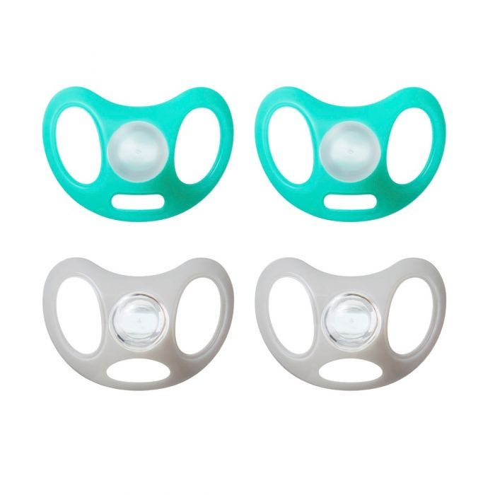 Advanced sensitive soother 4 pack