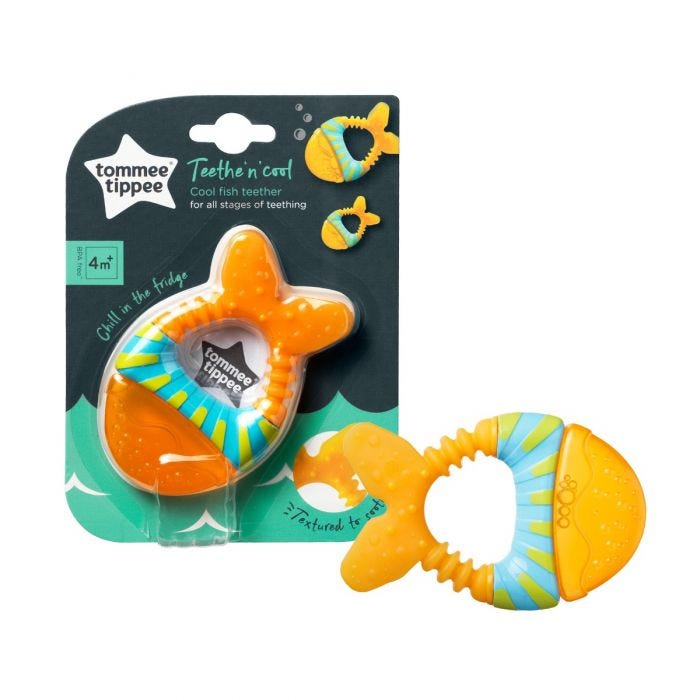 teethe-n-cool-fish-teether-next-to-packaging