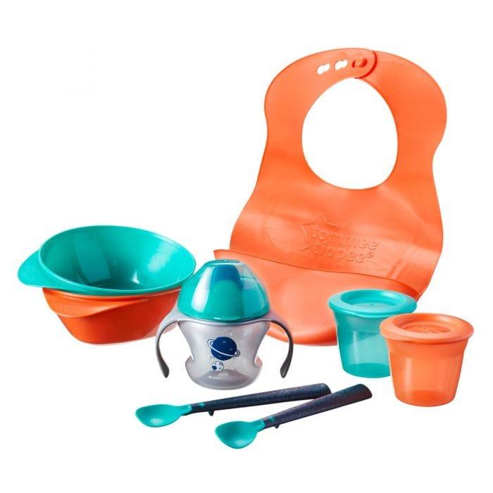 toddler weaning kit