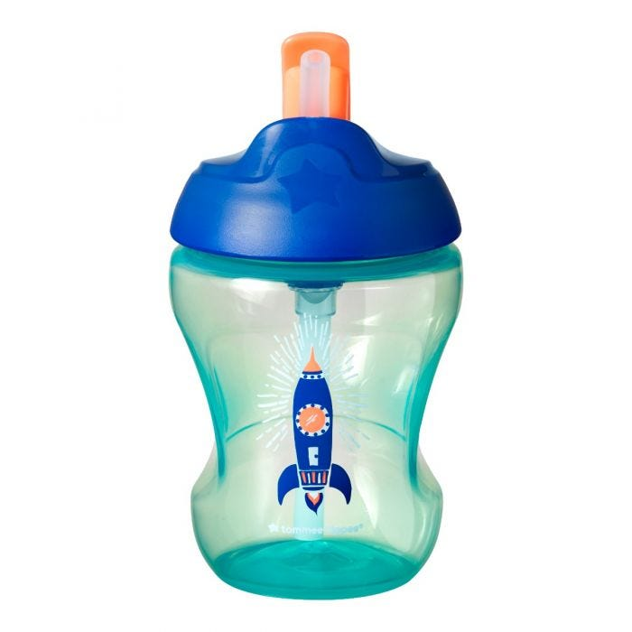 Trainer Straw Cup