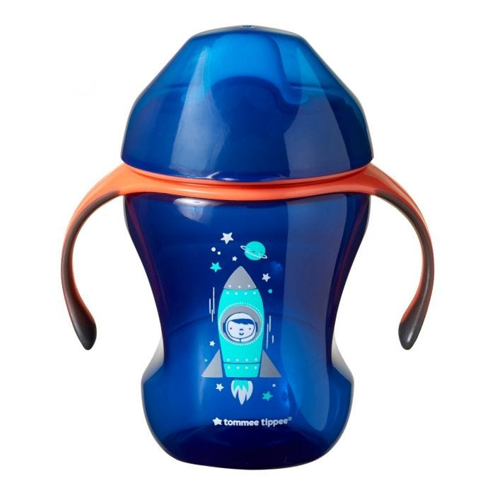 Trainer Sippee Cup  blue