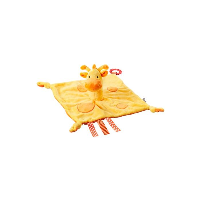 gerry the giraffe soft comforter