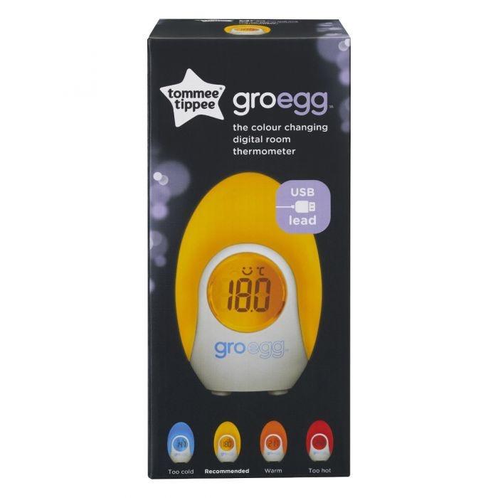 groegg packaging