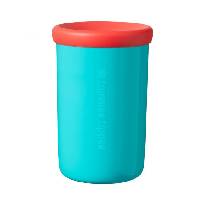 Easiflow 360° Cup teal with lid