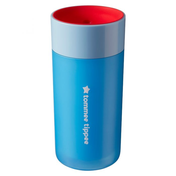Insulated 360 cup blue