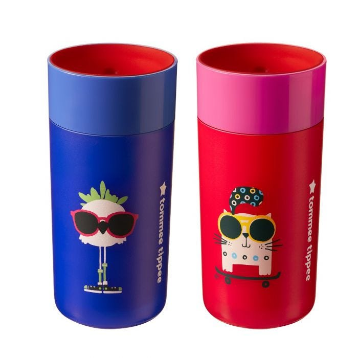 360° Insulated Toddler Cup