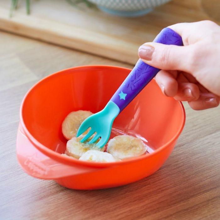 Easi-Scoop Feeding Bowls - 4 pack