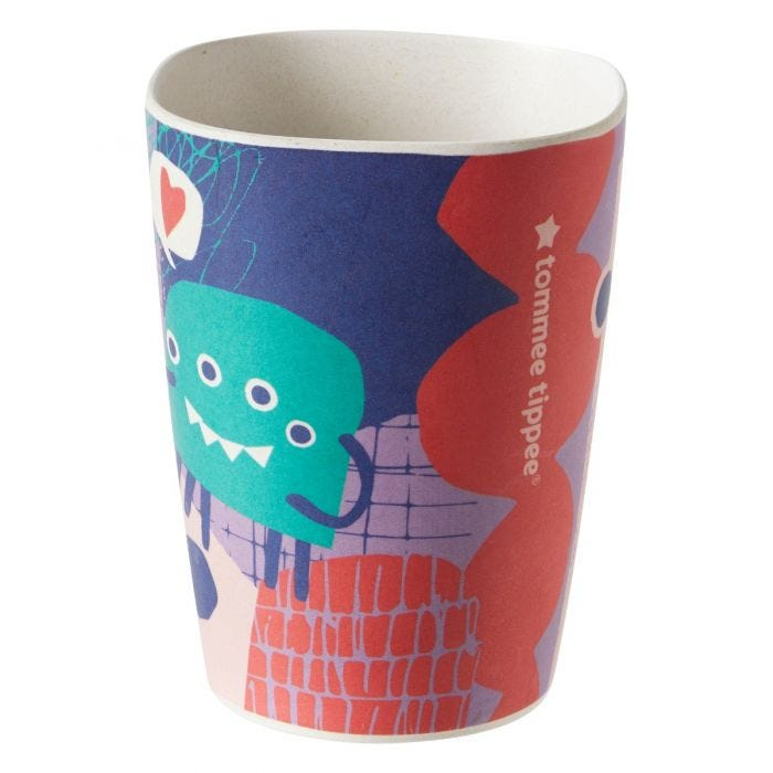 Bamboo Dinner Cup