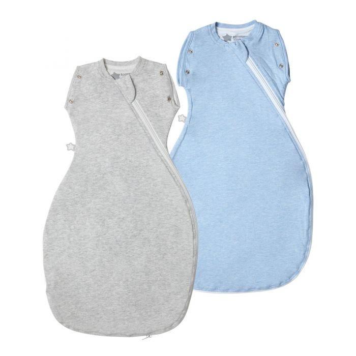 Snuggle twin pack