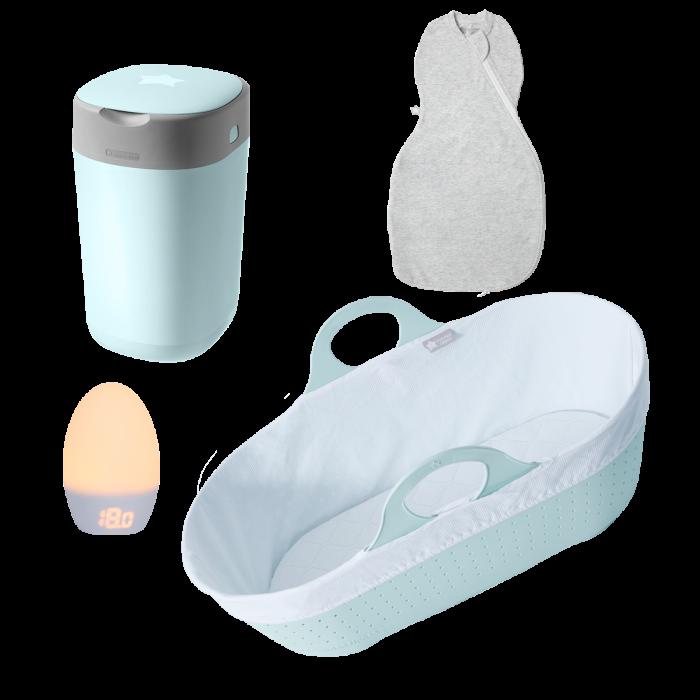 Get Nursery Ready Bundle