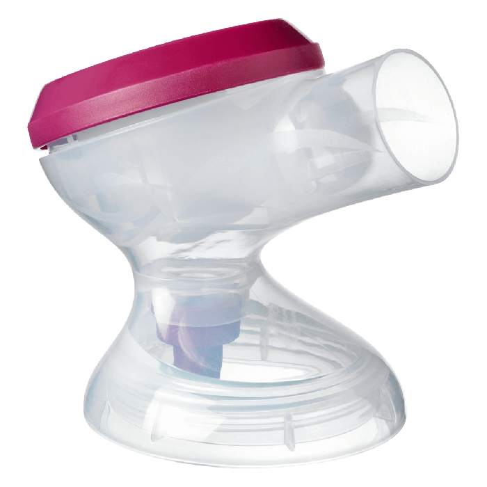 DOUBLE ELECTRIC BREAST PUMP_HEAD