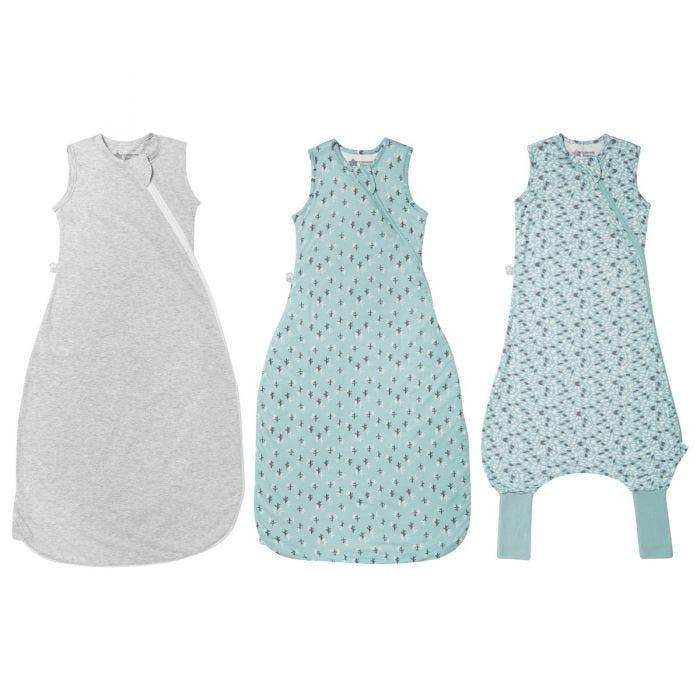 Little Nature Lover Summer Sleepwear - 3 pack