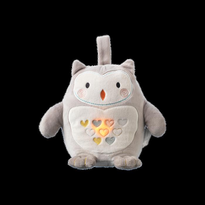 Ollie the owl grofriend