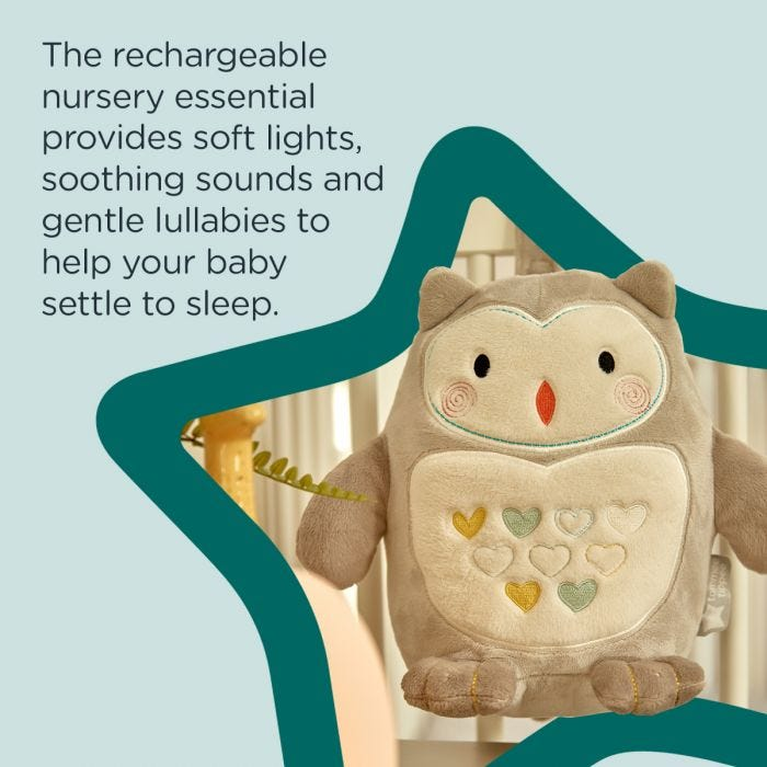 Ultimate Get Baby Ready Bundle infographic