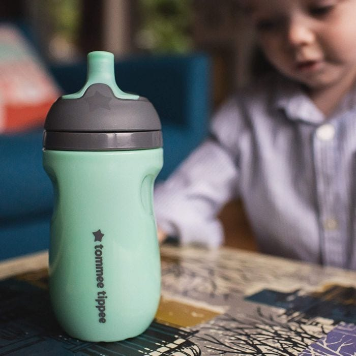 Child Insulated Sippee Bottles