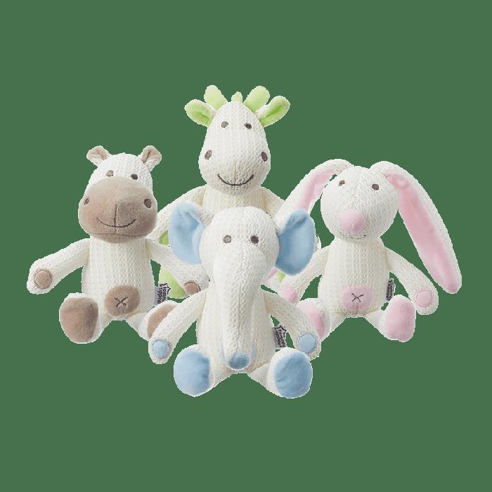 Breathable toys