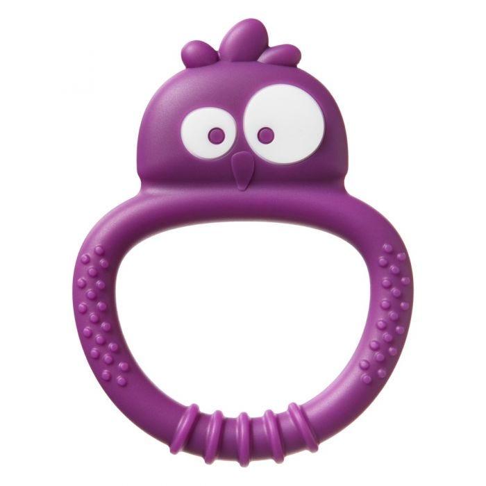 Tommee Tippee Sensory Teether Mini purple