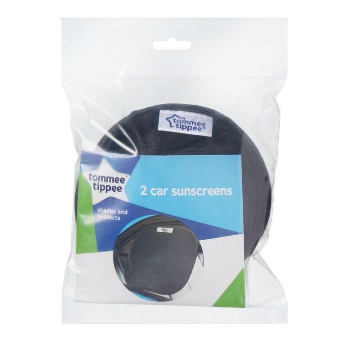 Car Sunscreens packaging