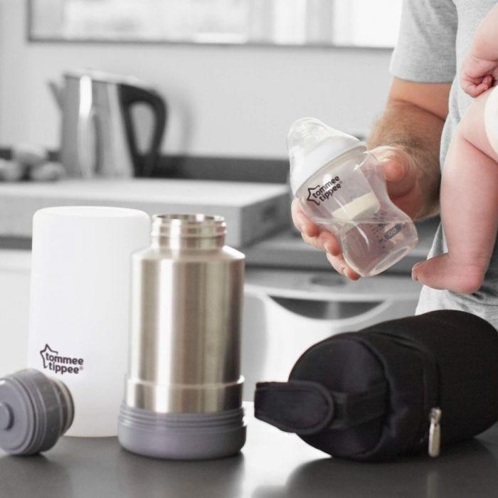 Milk Powder Dispensers Lifestyle