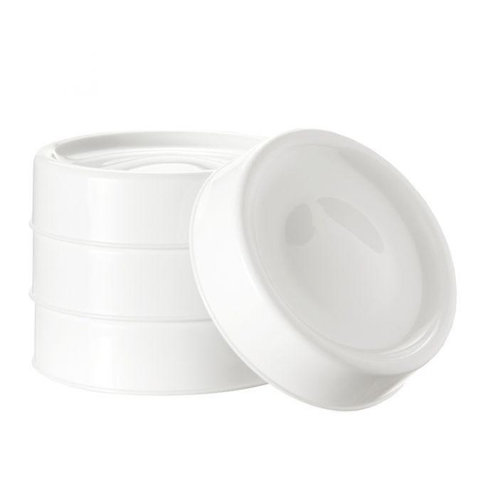 Milk Storage Lids