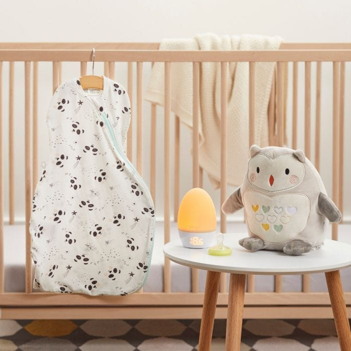 Newborn Bedtime Gift Bundle