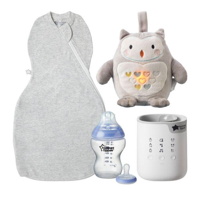 Newborn Feed & Sleep Bundle