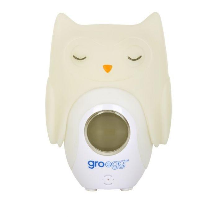 Oona the owl