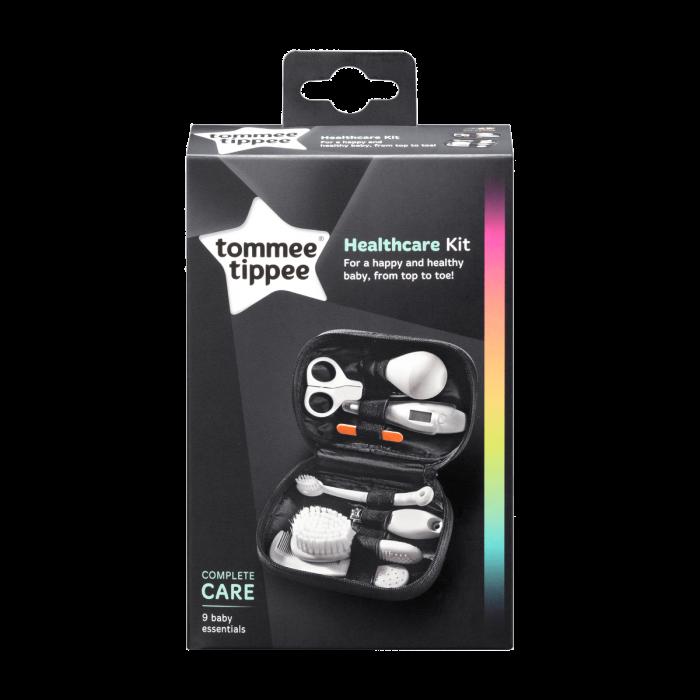 Tommee Tippee Healthcare Kit in packaging