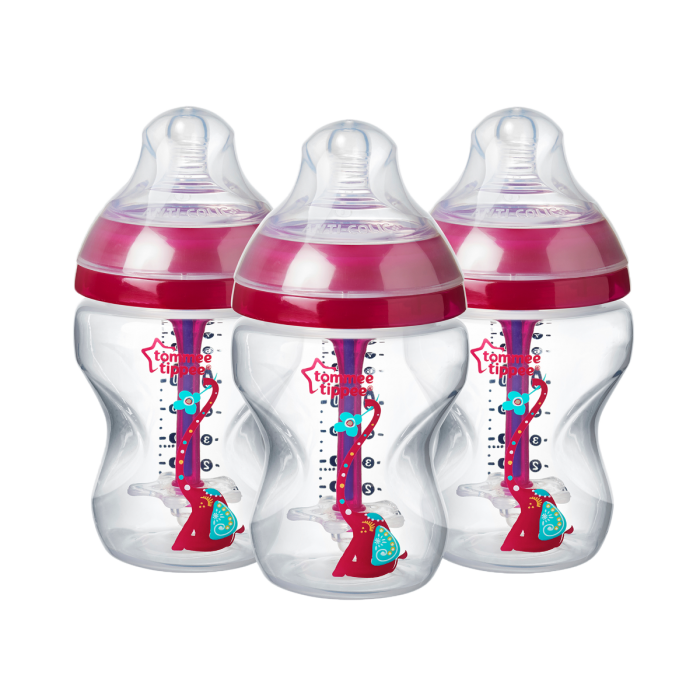 3-x-9-oz-advanced-anti-colic-closer-to-nature-baby-bottles-with-red-elephant-design