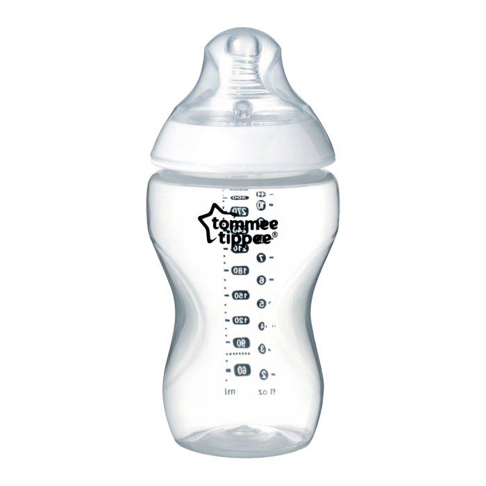 1-x-clear-12-oz-closer-to-nature-baby-bottles-with-tommee-tippee-logo