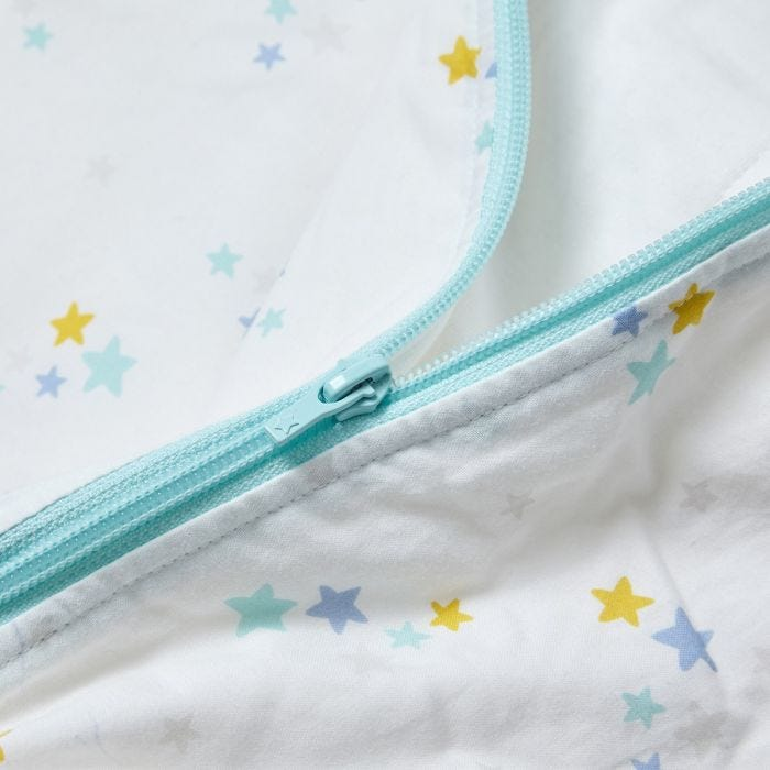 The Original Grobag Little Stars Sleepbag zip