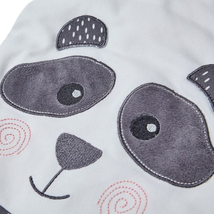 The Original Grobag Pip the Panda Sleepbag Close Up of Panda