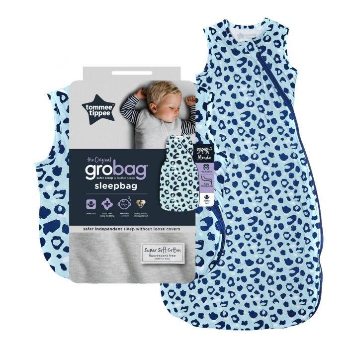 The Original Grobag Abstract Animal Sleepbag