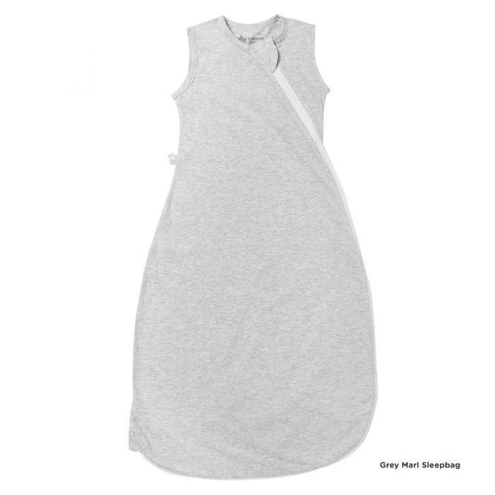 Grey Marl Grobag Sleepbag
