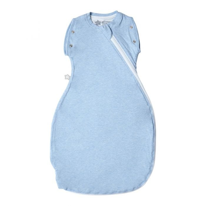 Sleepee Snuggee, Blue Marl