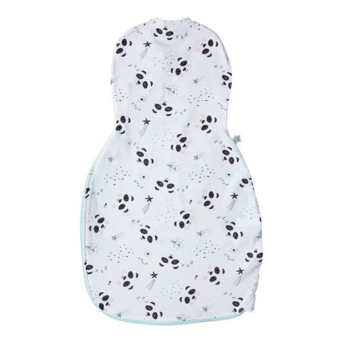 The Original Grobag Little Pip Easy Swaddle back view