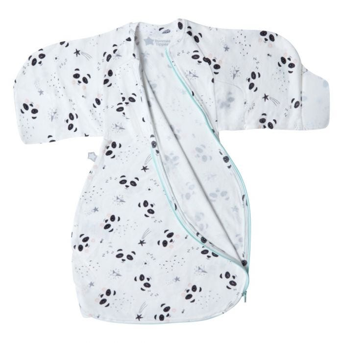 The Original Grobag Little Pip Swaddle Wrap