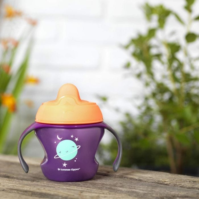 pink-purple-sippee-cup-with-orange-soft-spout-ideal-for-baby's-first-sips-with-space-design