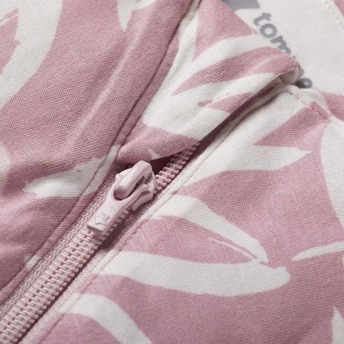 Botanical Grobag Snuggle zip