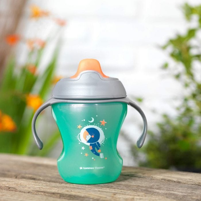 Trainer Sippee Cup