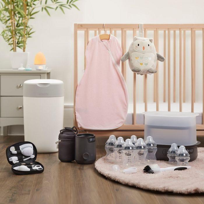 ultimate get baby ready bundle